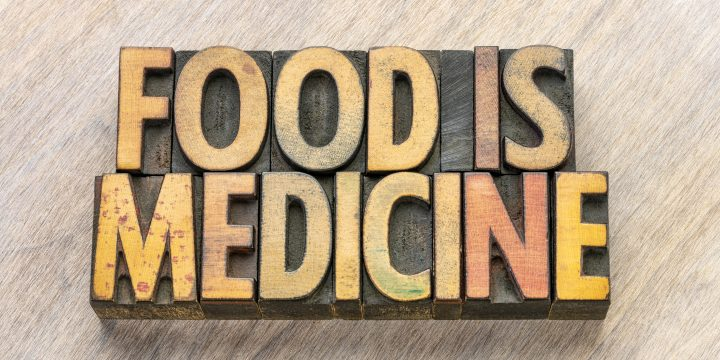 food is medicine amd how it impacts stress, our hormones and weight